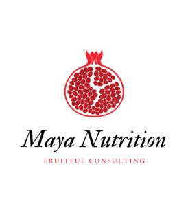 Maya Nutrition