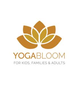 Yoga Bloom