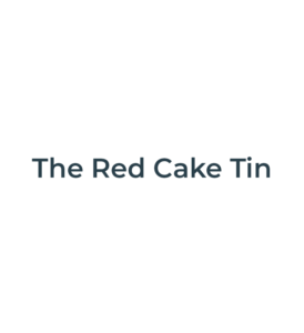 The Red Cake Tin