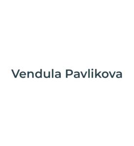 Vendula Pavlikova